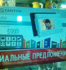 Видеодомофоны .Продажа и монтаж.