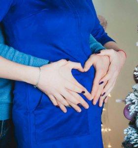 Фотосъемка беременных