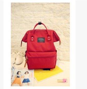 Новый рюкзак сумка