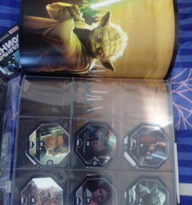 Star wars звёздные войны коллекция