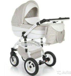Детская коляска модульная Jetem Sofi 2 в 1