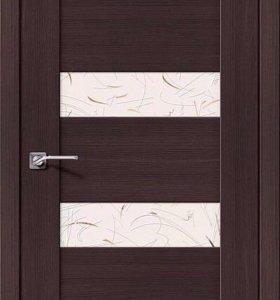 Дверь межкомнатная VM4