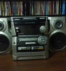 Музыкальный центр Samsung MAX-N52