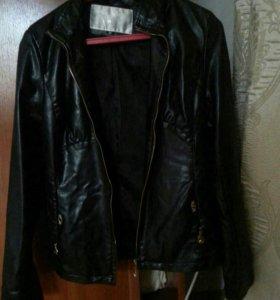 Куртка к-замен