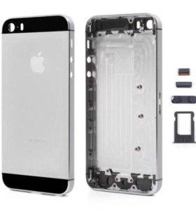 Задняя крышка (корпус) для iPhone 5s