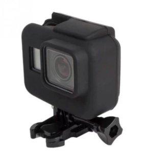 Силиконовый чехол для GoPro hero 5