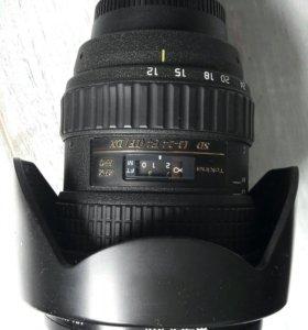 Полный набор для фотографа