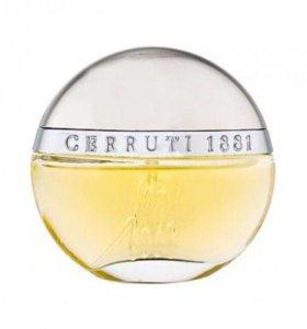 "Cerruti ""Cerruti 1881 Еn Fleurs"" 50 ml"