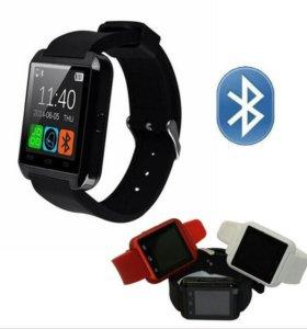 Smart-Watch A8