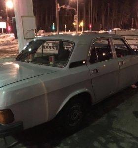 ГАЗ 310290