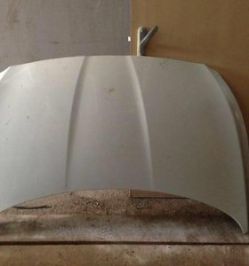 Капот на солярис