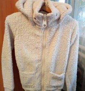 Флисовая курточка, новая