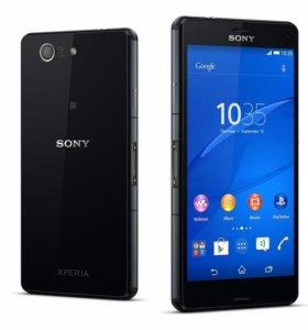 Sony experia z3 compact