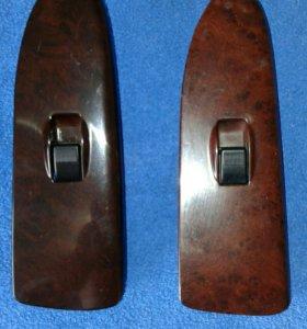 Кнопки стеклоподъемника Mazda