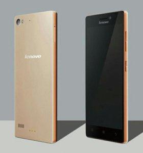 Lenovo vibe x2-eu с 4G(LTE)