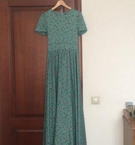 Платье вечернее новое A.M.N