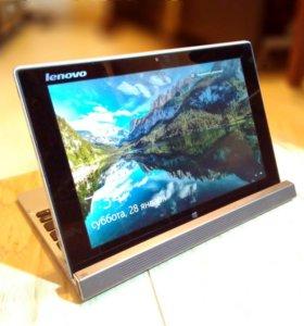 Планшет ноутбук Lenovo Miix 2 10