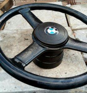 BMW руль E-21,E-30