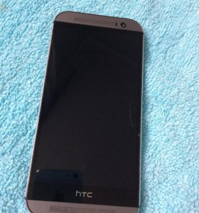 HTC m 8