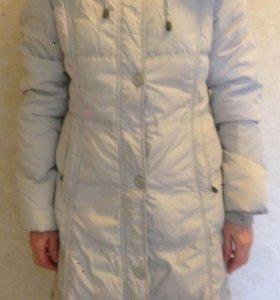 Куртка/пальто/пуховик