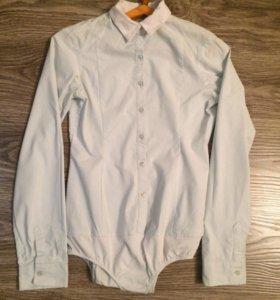 Рубашка боди Pull&Bear