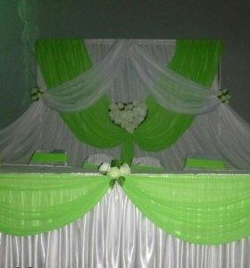 Бизнес по оформлению свадеб