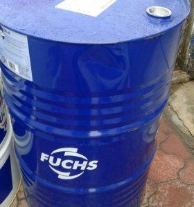Бочка металлическая 205 литров