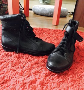 Ботинки Baldinini.
