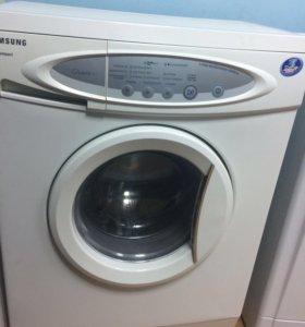 Стиральная машина Samsung S622