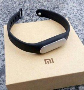 Фитинес-браслет Xiaomi Mi Band 1S Pulse