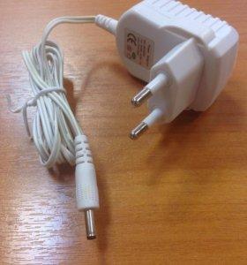 Зарядное устройство 5В/0,5А
