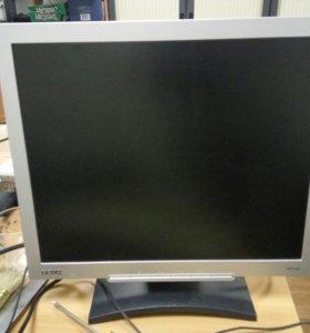 Осуществляю ремонт ЖК мониторов