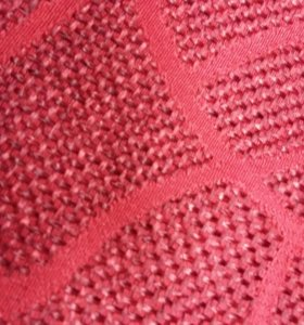 Ткань гобелен-рогожка