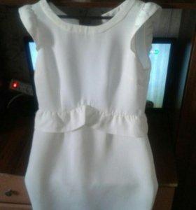 Платье 46-48размер