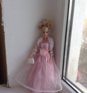 Срочно! уезжаю одежда  для кукол барби до16 апреля