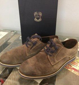 Мужские ботинки D's