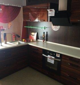 Кухонный гарнитур забрано