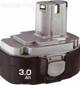Makita 18В аккумулятор