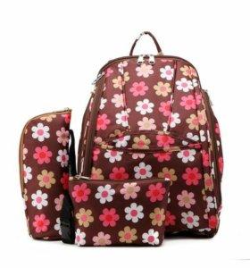 Рюкзак на коляску(для мамы)