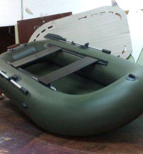 Лодка пвх Pallada 272