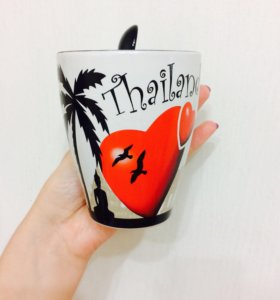 Чайный набор с Тайланда 🌴