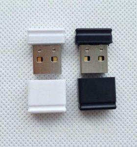 USB мини флешка