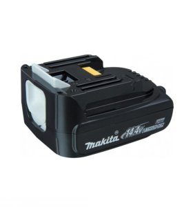 Makita BL1415 аккумулятор