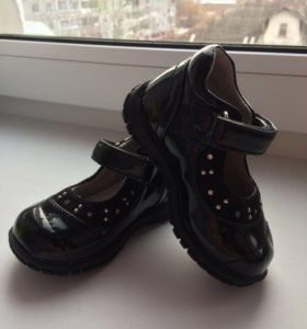 Туфельки, 21 размер
