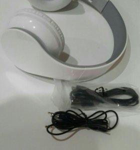 НОВЫЕ Bluetooth 4.0 наушники.Беспроводные