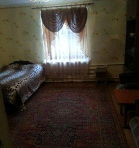 сдается 3 комнаты в частном доме