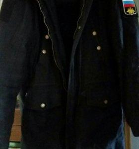 Бушлат-куртка