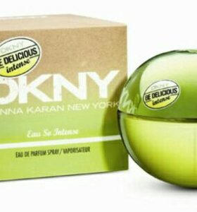 DKNY Intense