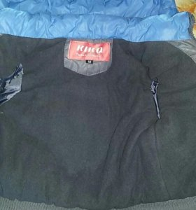 Куртка зима торг