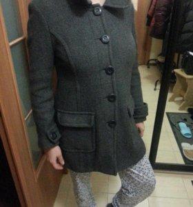 Пальто осень/весна